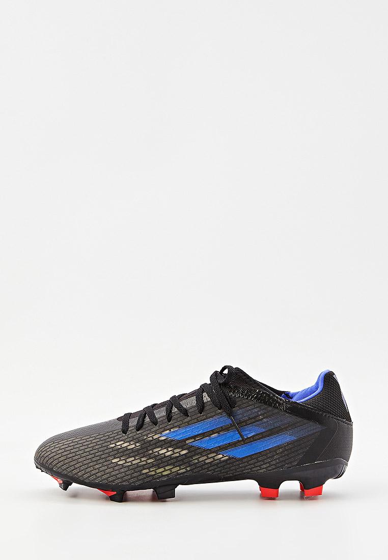 Мужские кроссовки Adidas (Адидас) FY3296