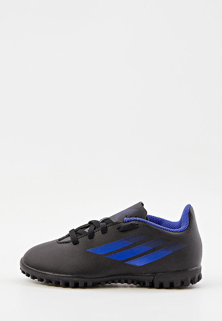 Обувь для мальчиков Adidas (Адидас) FY3326