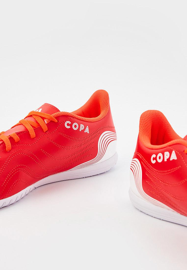 Бутсы Adidas (Адидас) FY6181: изображение 4