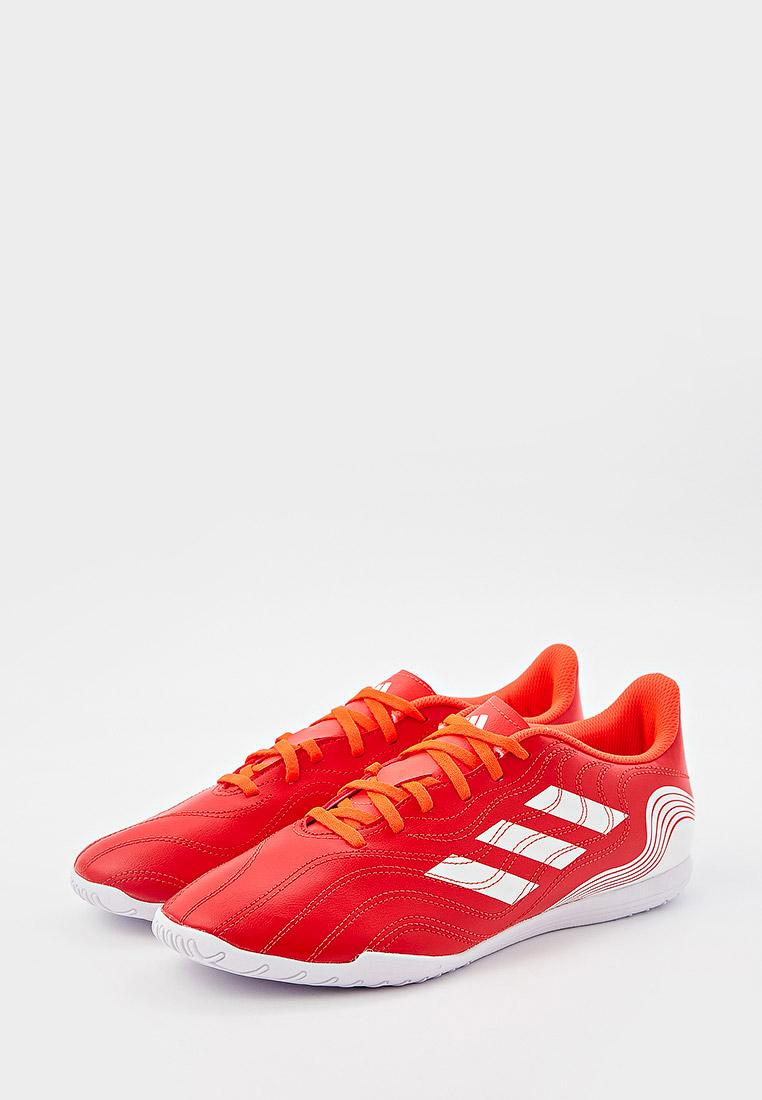 Бутсы Adidas (Адидас) FY6181: изображение 6