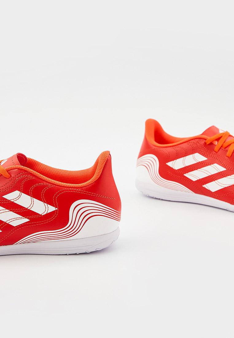 Бутсы Adidas (Адидас) FY6181: изображение 7