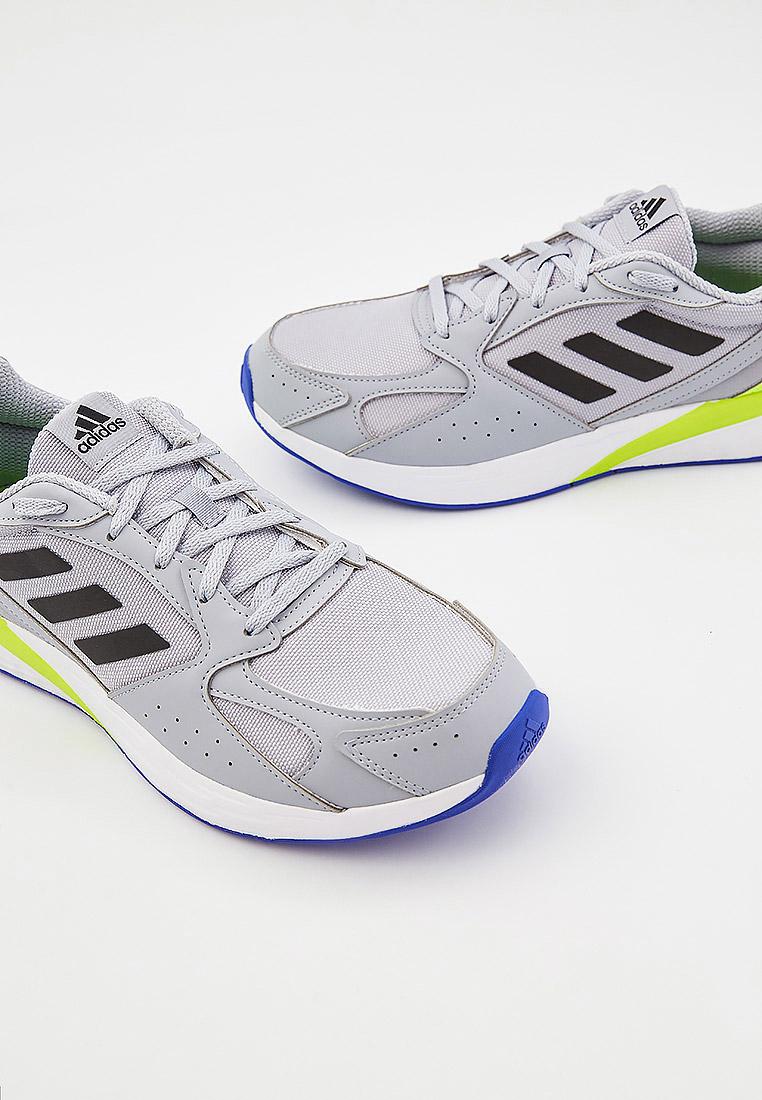 Мужские кроссовки Adidas (Адидас) G58110: изображение 2