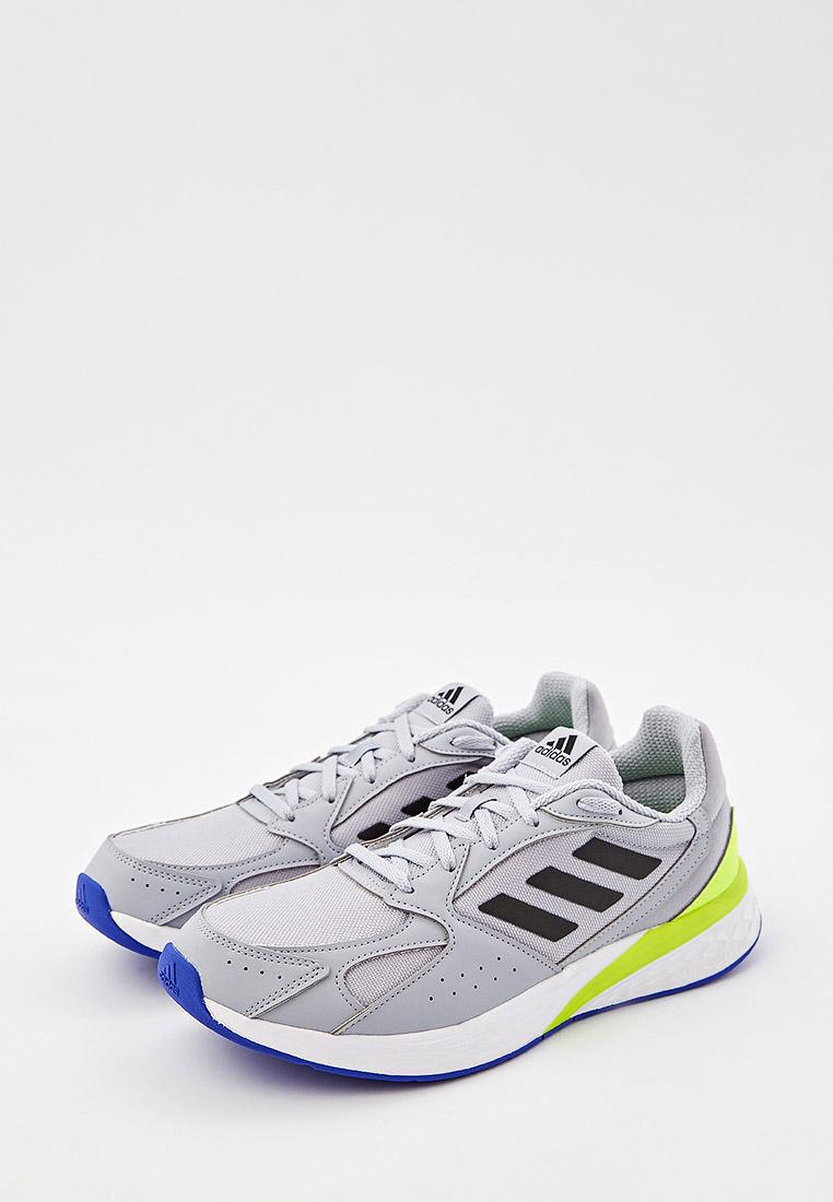 Мужские кроссовки Adidas (Адидас) G58110: изображение 3