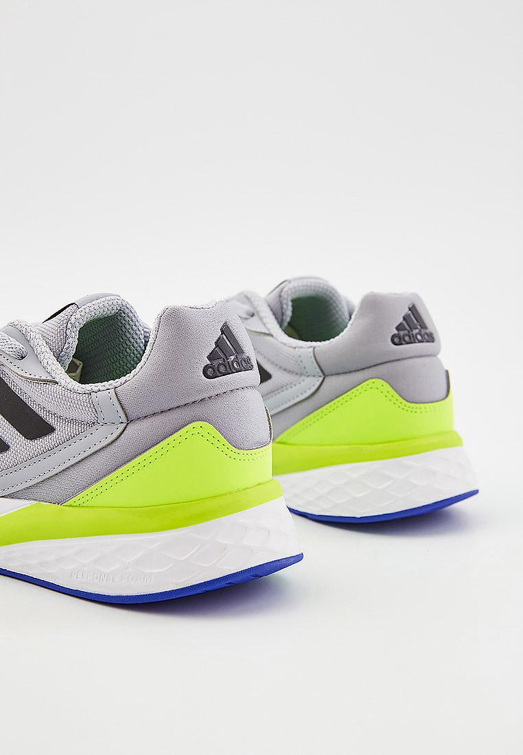 Мужские кроссовки Adidas (Адидас) G58110: изображение 4