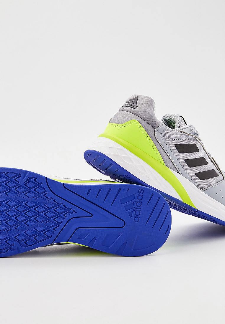 Мужские кроссовки Adidas (Адидас) G58110: изображение 5