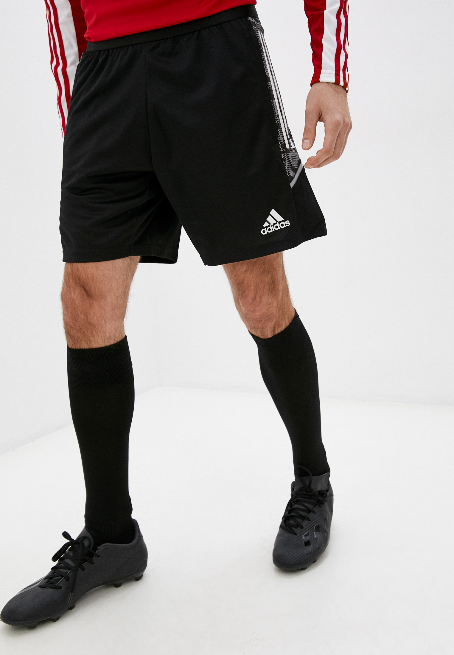 Мужские шорты Adidas (Адидас) GE5419