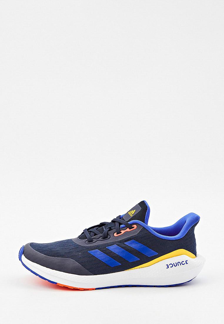 Кроссовки для мальчиков Adidas (Адидас) GV9932: изображение 2