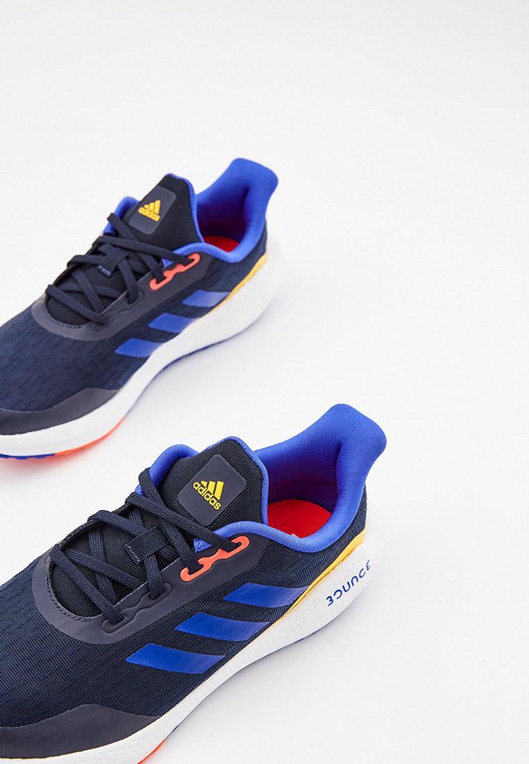 Кроссовки для мальчиков Adidas (Адидас) GV9932: изображение 3