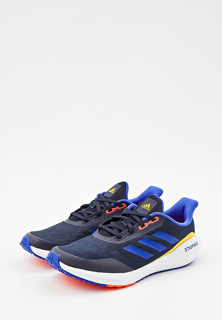 Кроссовки для мальчиков Adidas (Адидас) GV9932: изображение 6