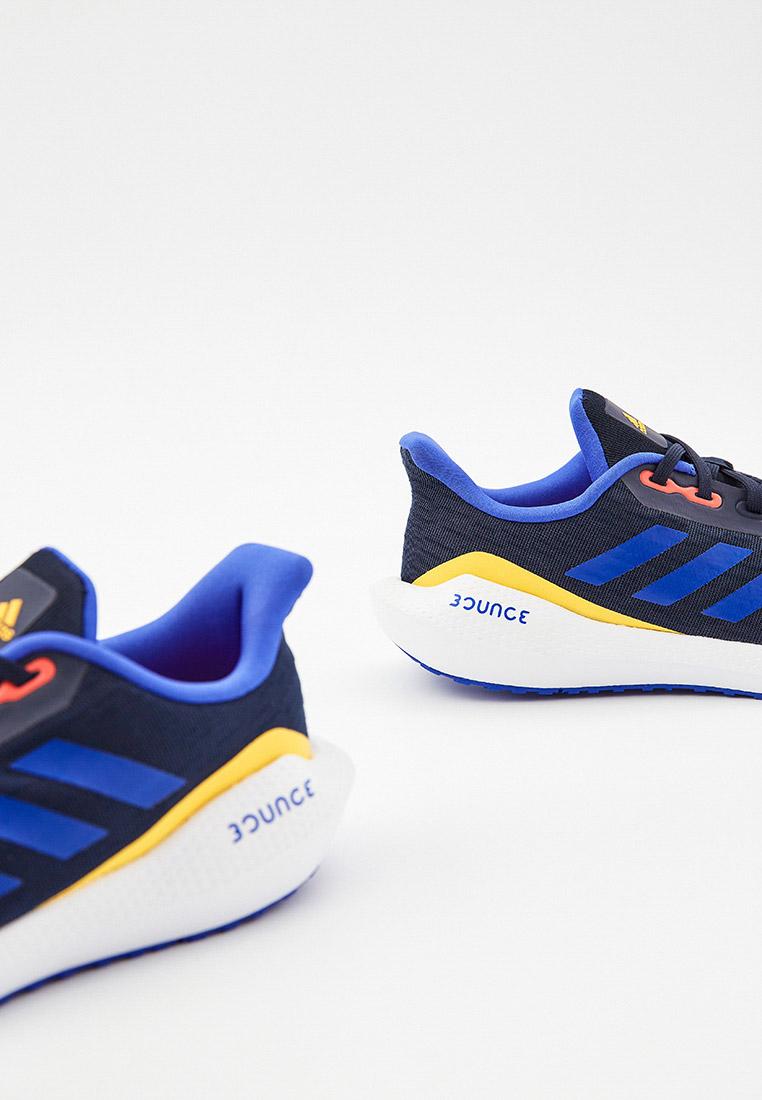 Кроссовки для мальчиков Adidas (Адидас) GV9932: изображение 7