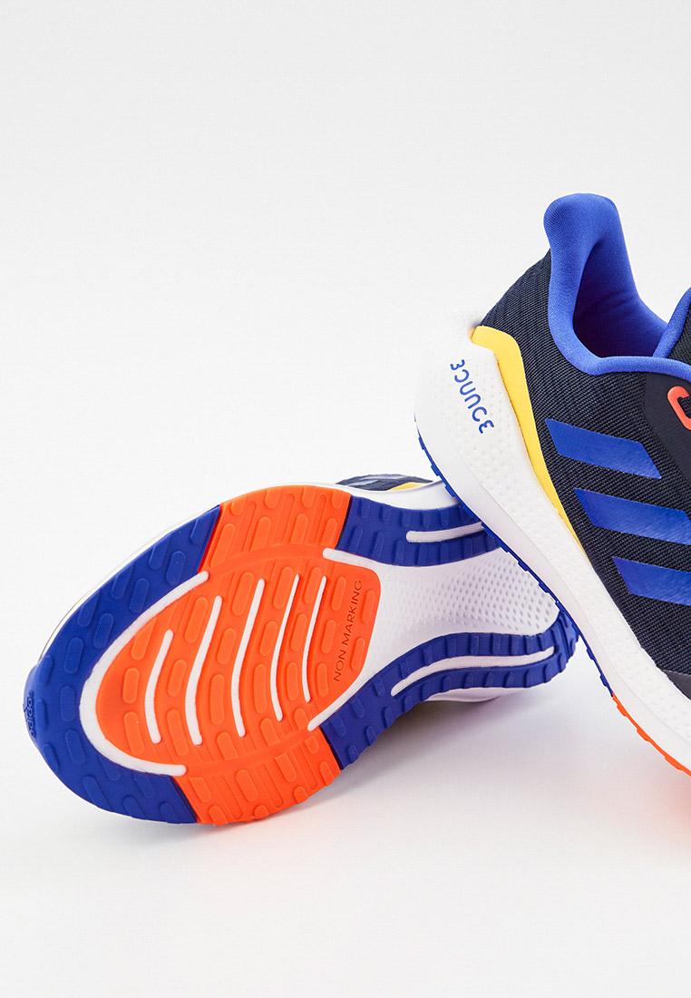 Кроссовки для мальчиков Adidas (Адидас) GV9932: изображение 9