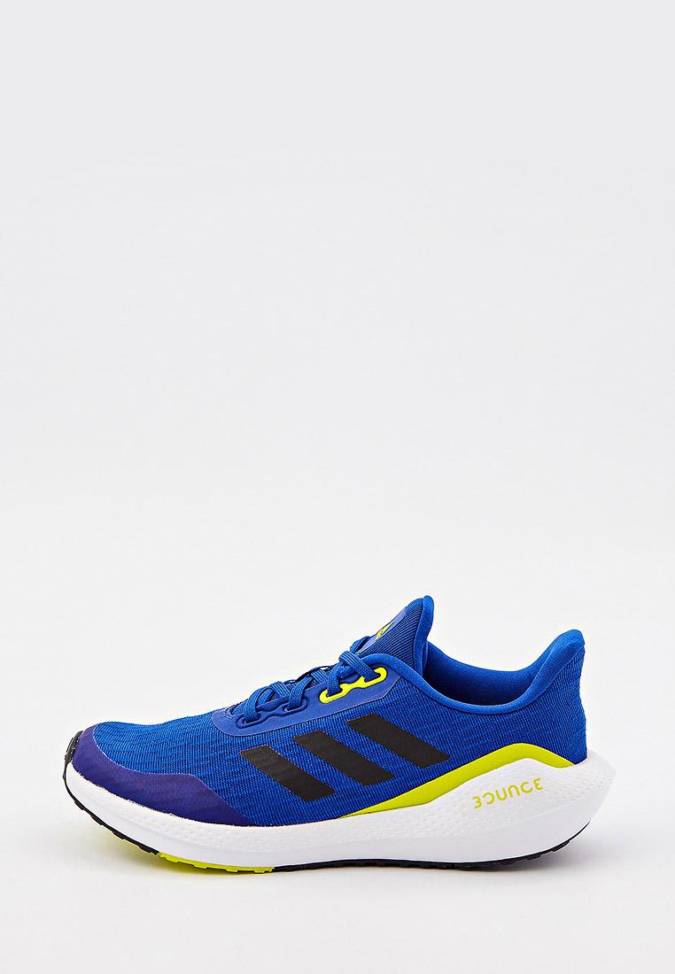 Кроссовки для мальчиков Adidas (Адидас) GV9933: изображение 1