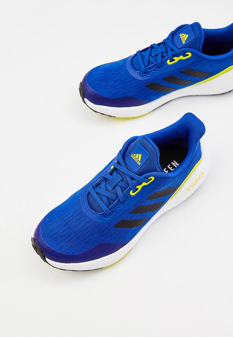Кроссовки для мальчиков Adidas (Адидас) GV9933: изображение 2