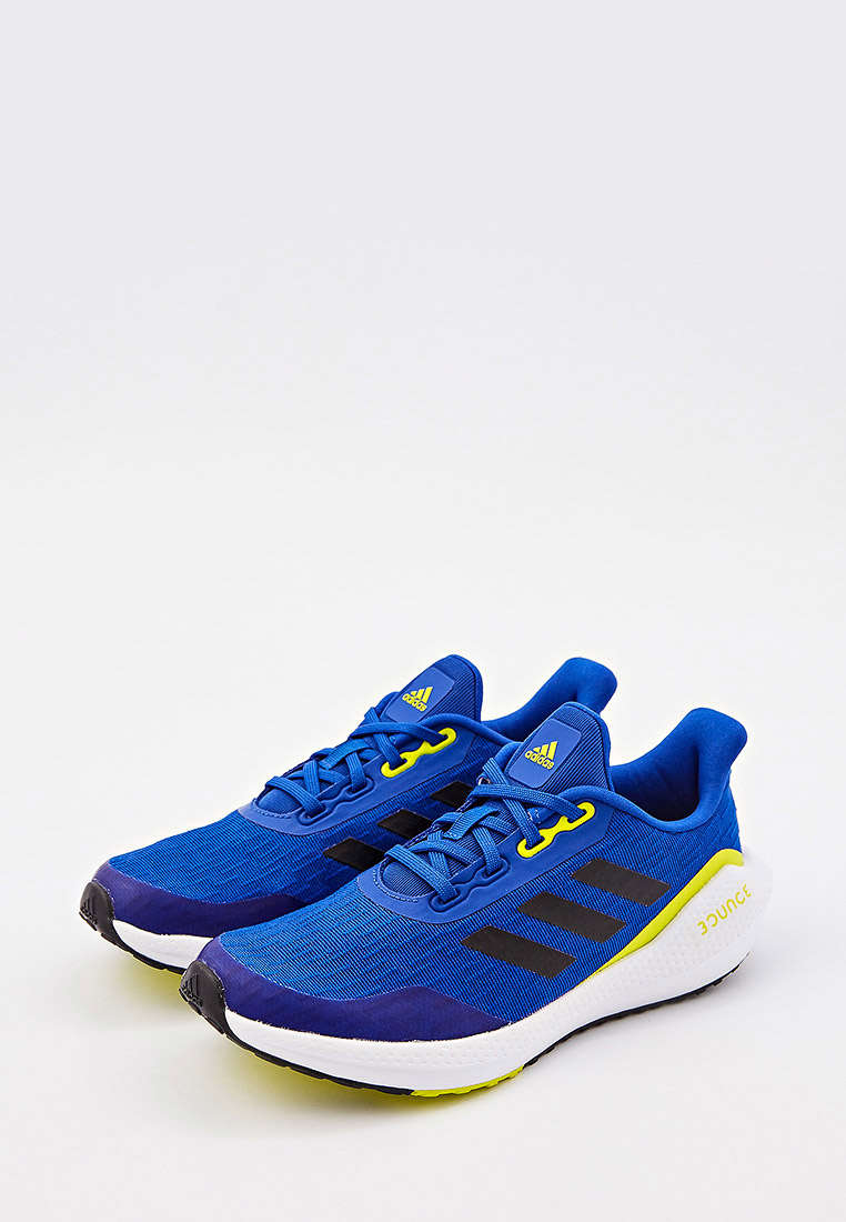 Кроссовки для мальчиков Adidas (Адидас) GV9933: изображение 3
