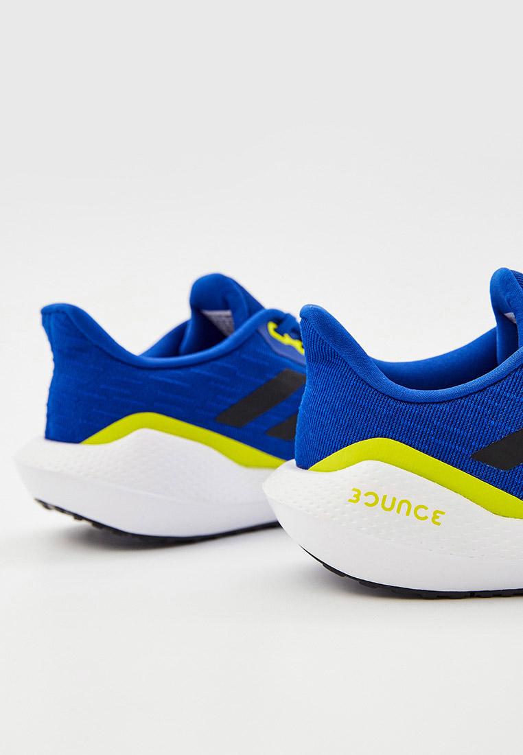 Кроссовки для мальчиков Adidas (Адидас) GV9933: изображение 4