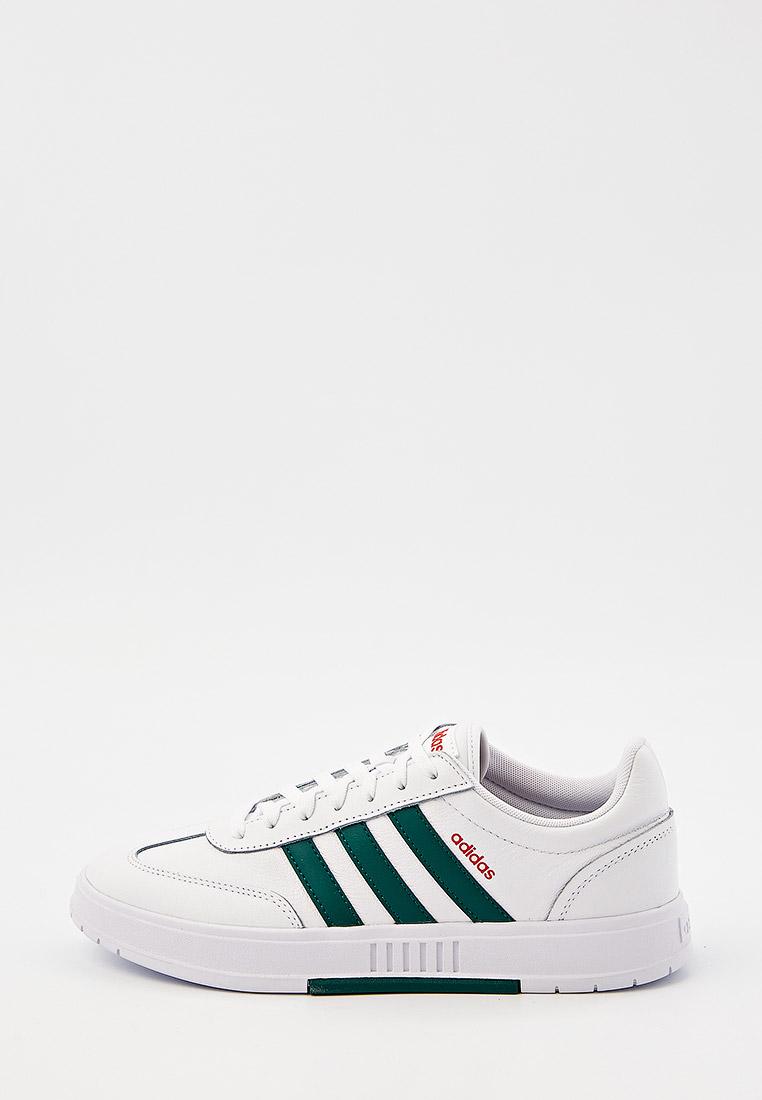 Мужские кеды Adidas (Адидас) GY5033