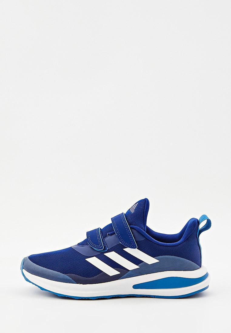 Кроссовки для мальчиков Adidas (Адидас) GY7609