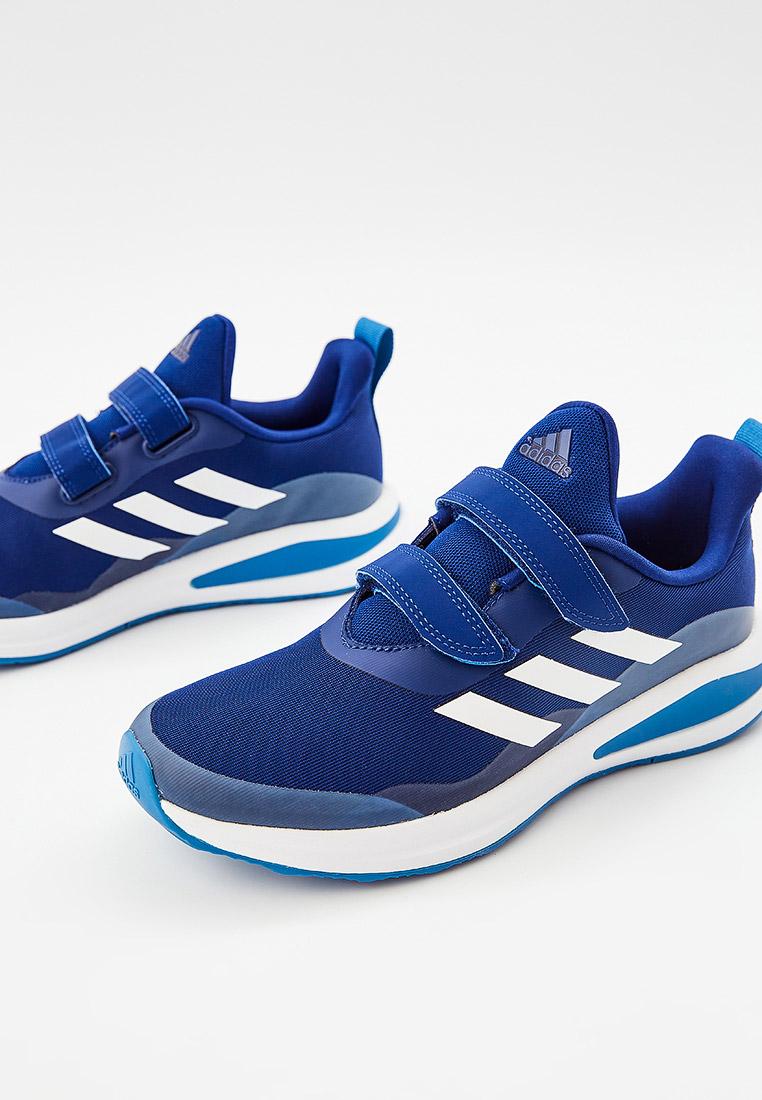Кроссовки для мальчиков Adidas (Адидас) GY7609: изображение 2
