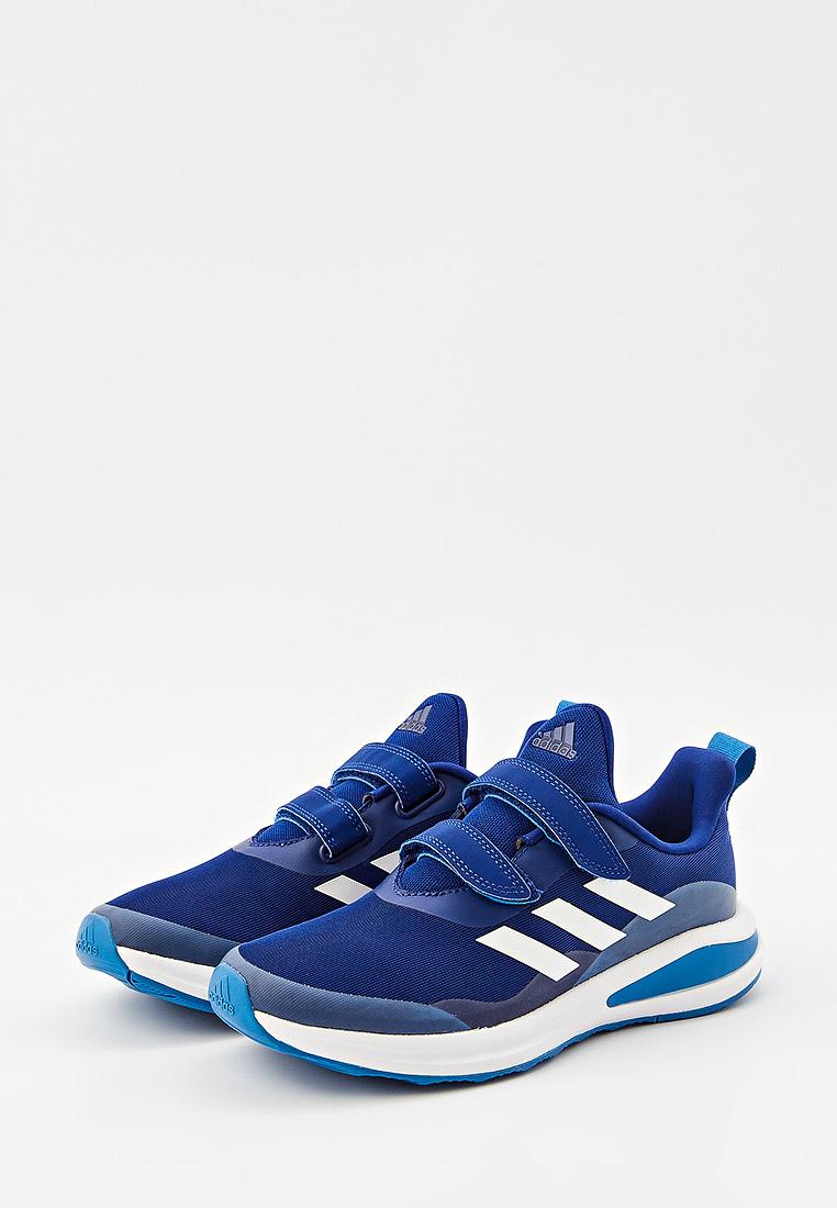 Кроссовки для мальчиков Adidas (Адидас) GY7609: изображение 3