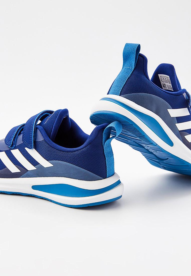 Кроссовки для мальчиков Adidas (Адидас) GY7609: изображение 4