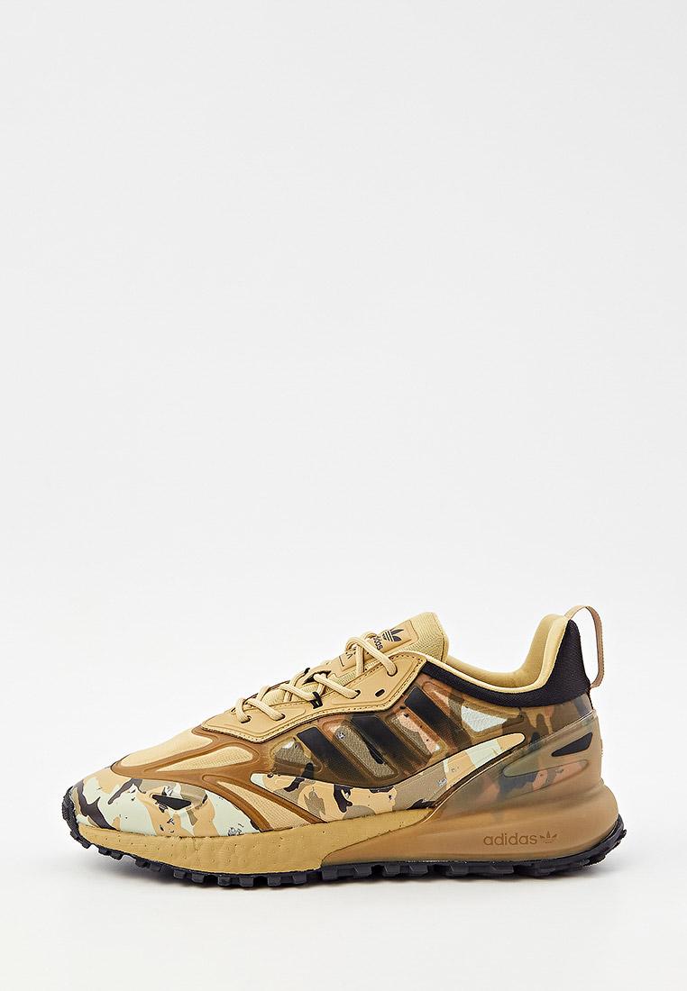 Мужские кроссовки Adidas Originals (Адидас Ориджиналс) GZ7783: изображение 1