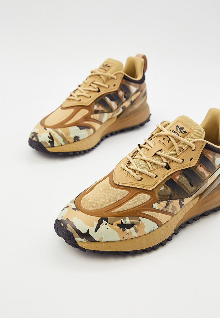 Мужские кроссовки Adidas Originals (Адидас Ориджиналс) GZ7783: изображение 2