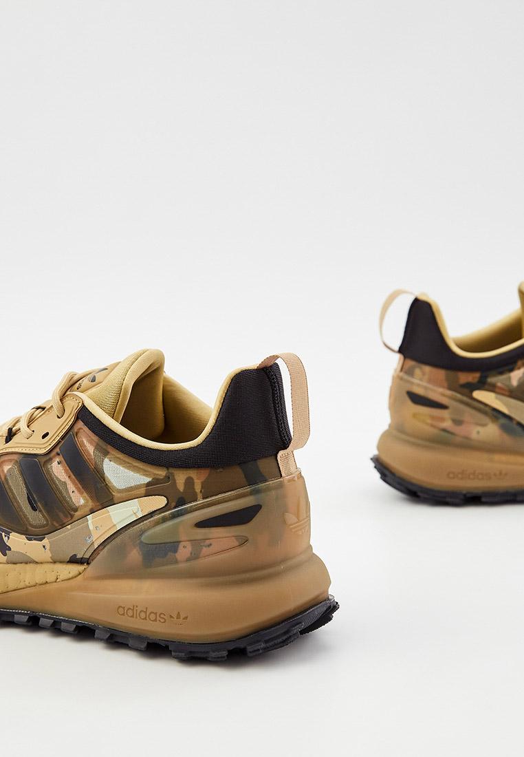 Мужские кроссовки Adidas Originals (Адидас Ориджиналс) GZ7783: изображение 4