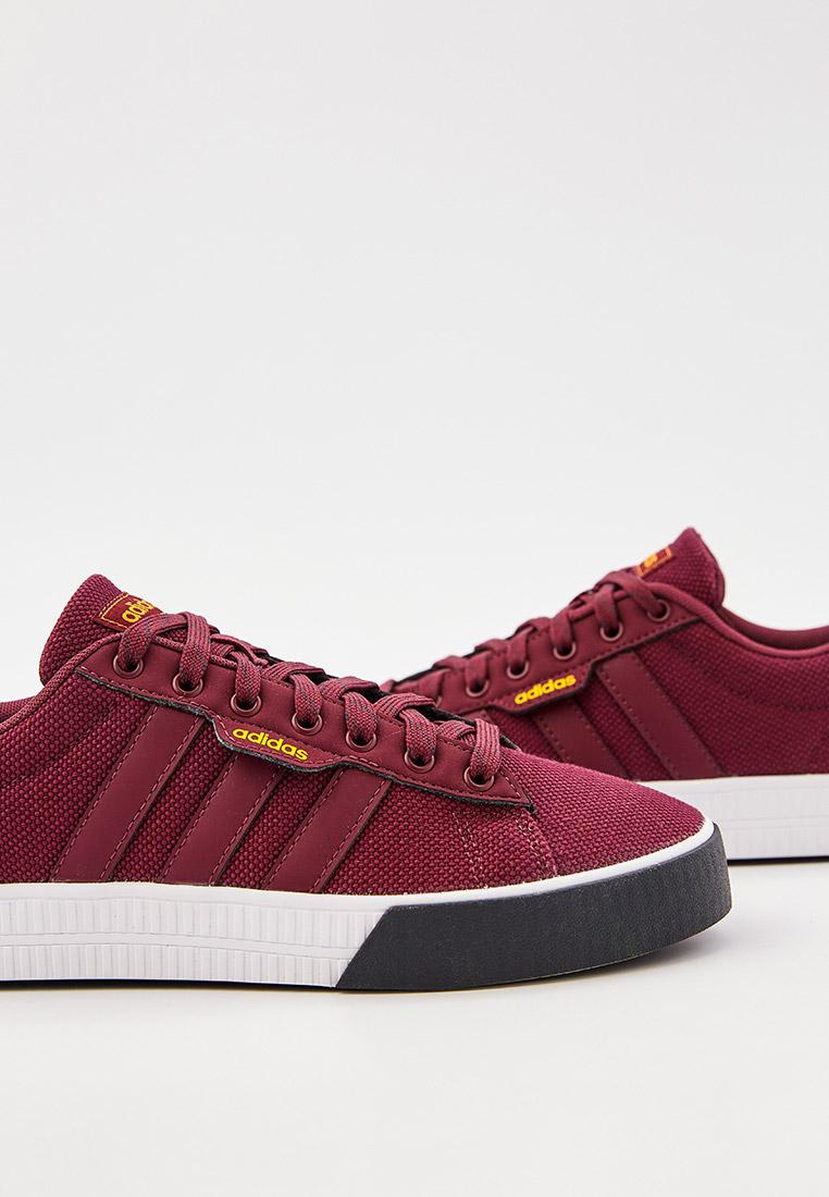 Мужские кеды Adidas (Адидас) GZ9181: изображение 3