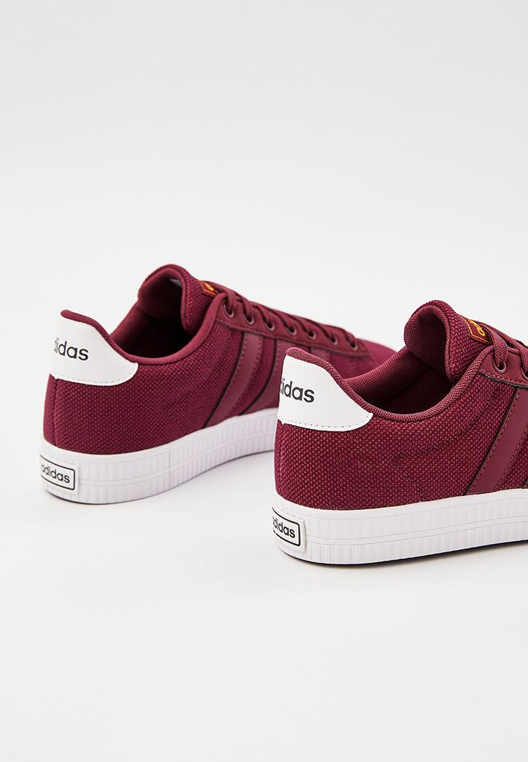 Мужские кеды Adidas (Адидас) GZ9181: изображение 4