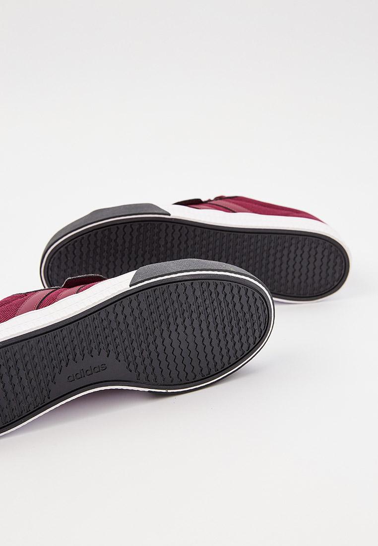 Мужские кеды Adidas (Адидас) GZ9181: изображение 5