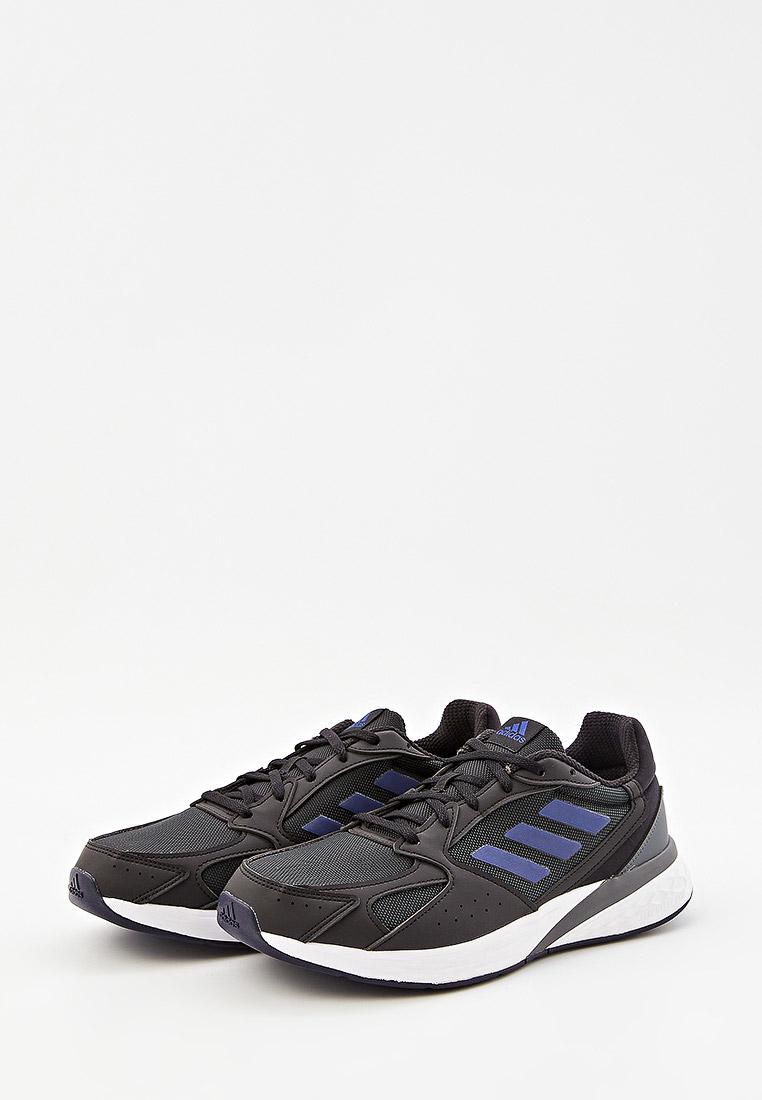 Мужские кроссовки Adidas (Адидас) H02053: изображение 3