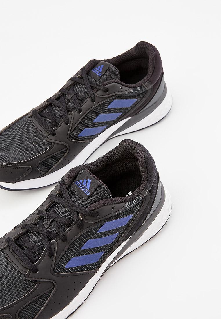Мужские кроссовки Adidas (Адидас) H02053: изображение 4