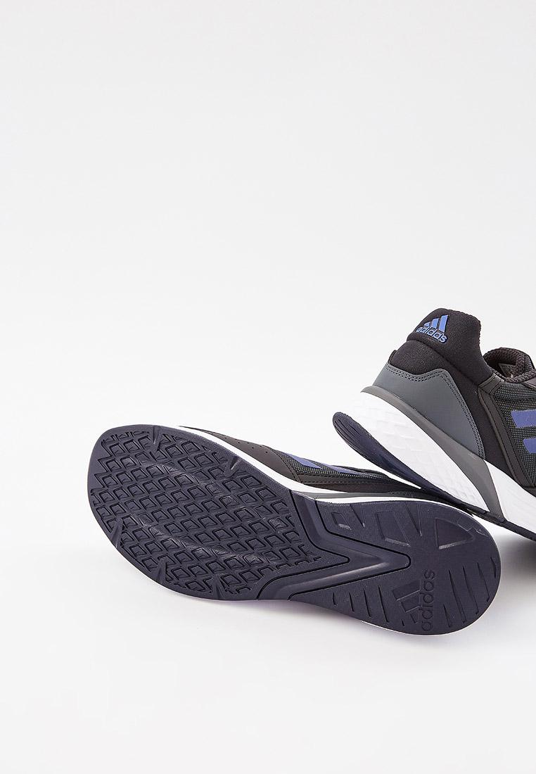 Мужские кроссовки Adidas (Адидас) H02053: изображение 5