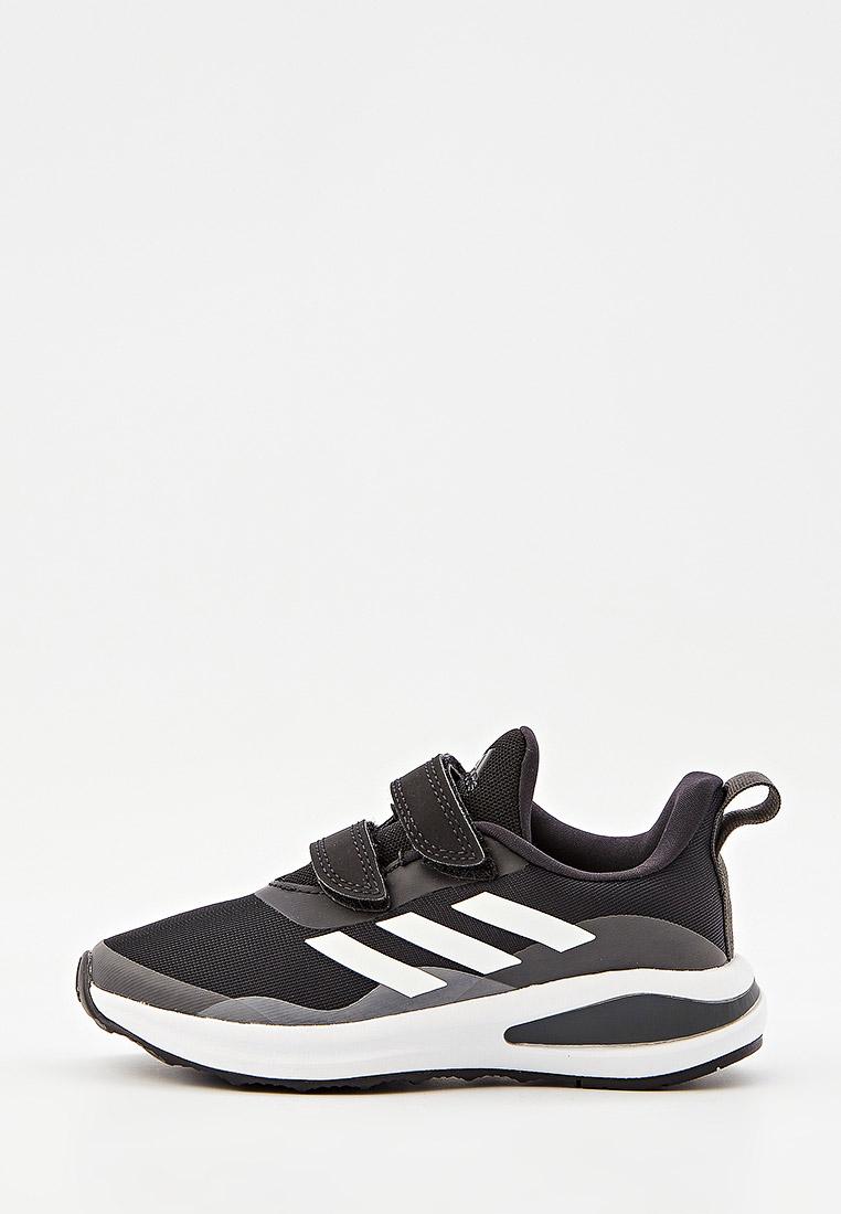 Кроссовки для мальчиков Adidas (Адидас) H04166