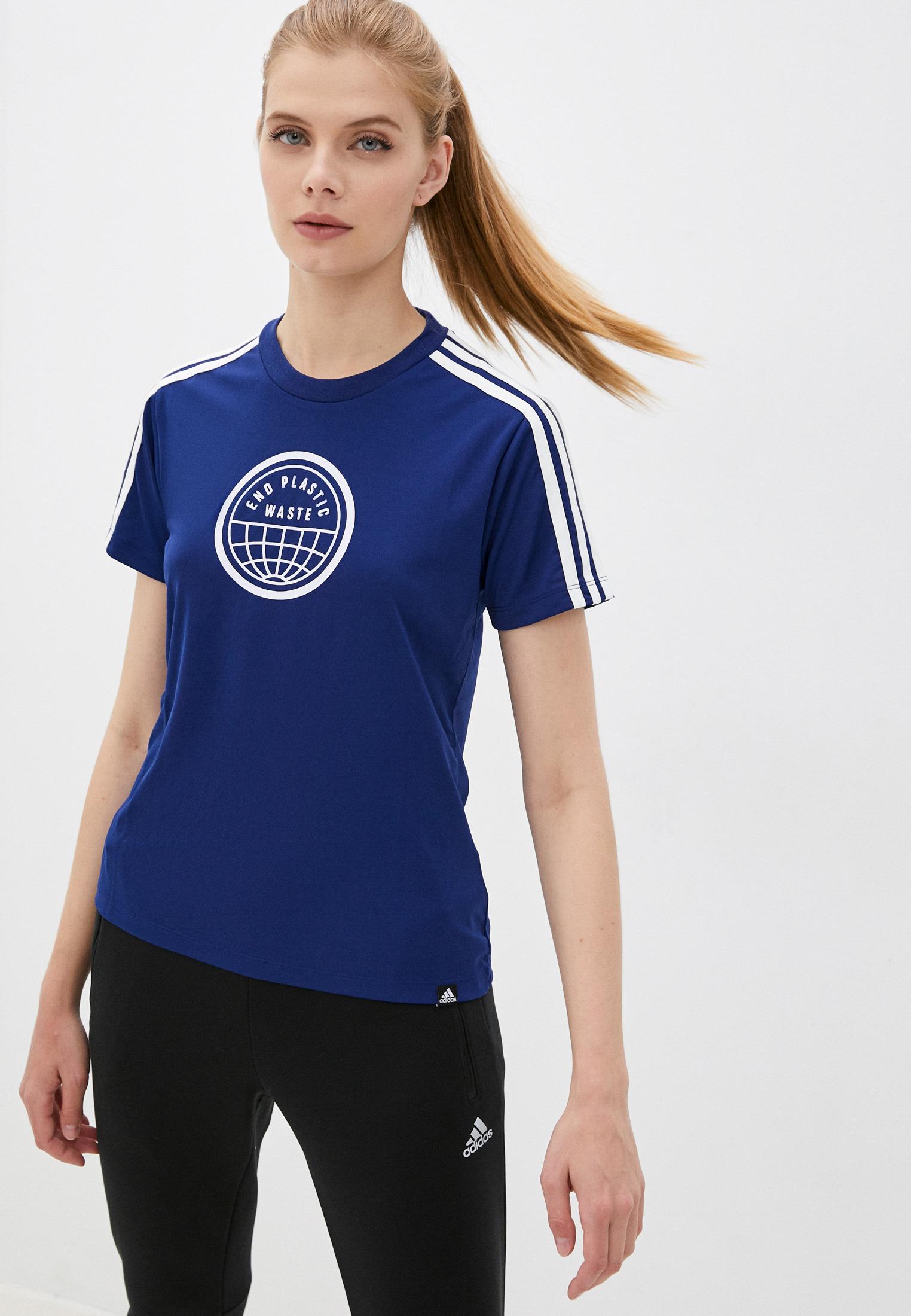 Футболка Adidas (Адидас) H14708