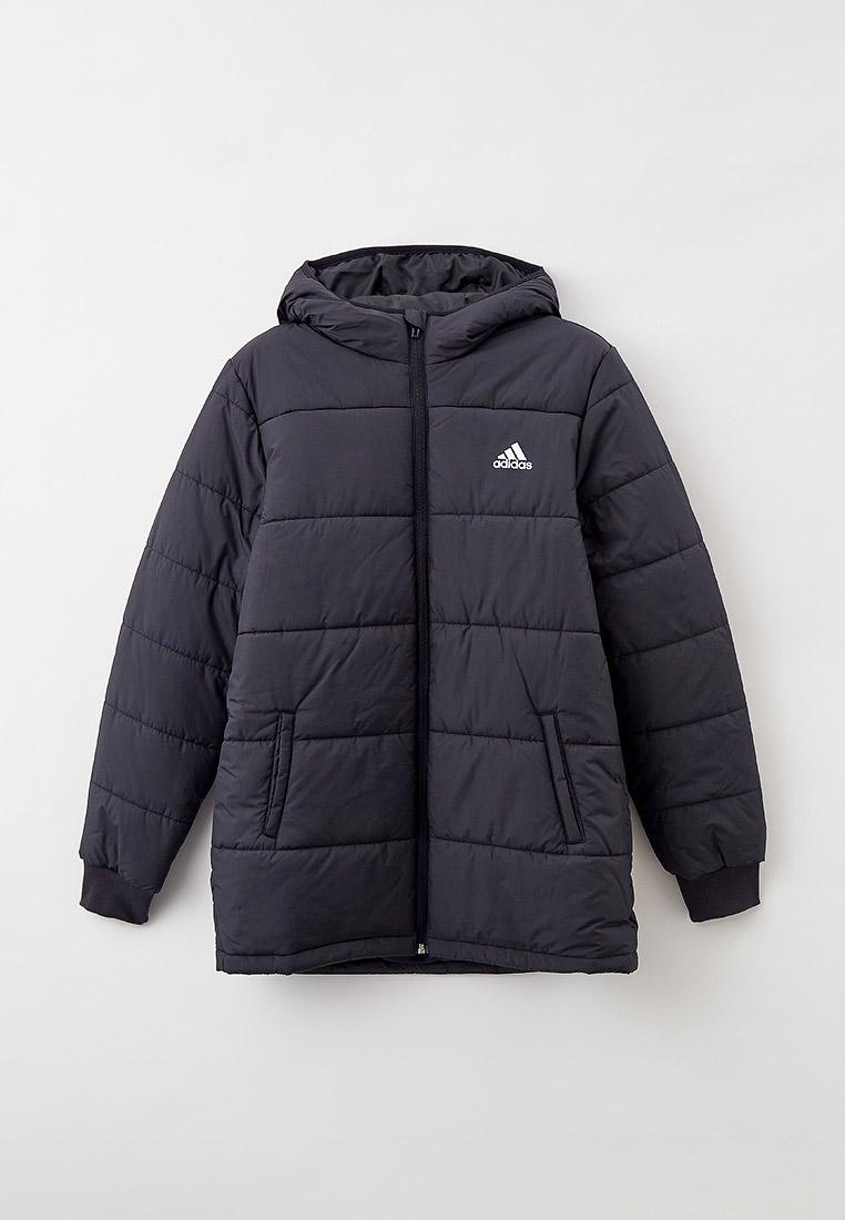 Куртка Adidas (Адидас) Куртка утепленная adidas