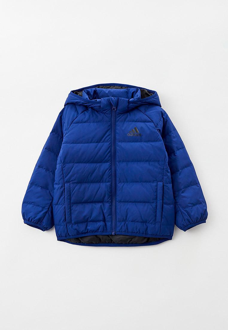 Куртка Adidas (Адидас) Пуховик adidas