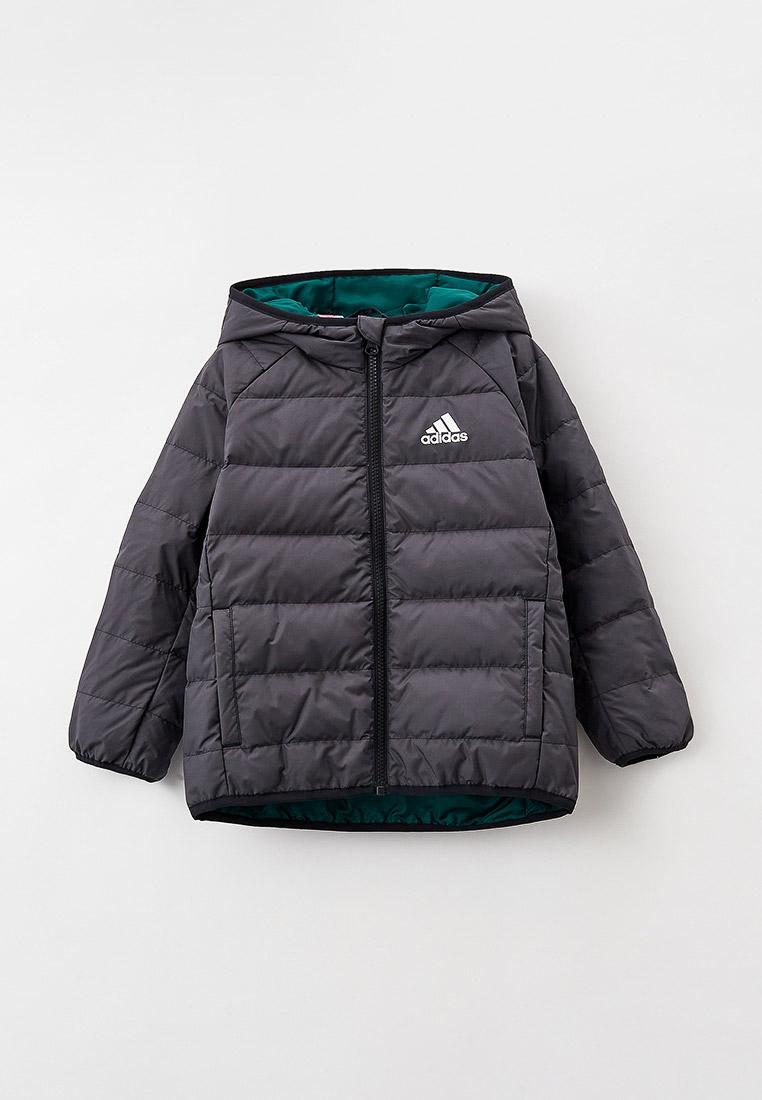 Пуховик Adidas (Адидас) Пуховик adidas