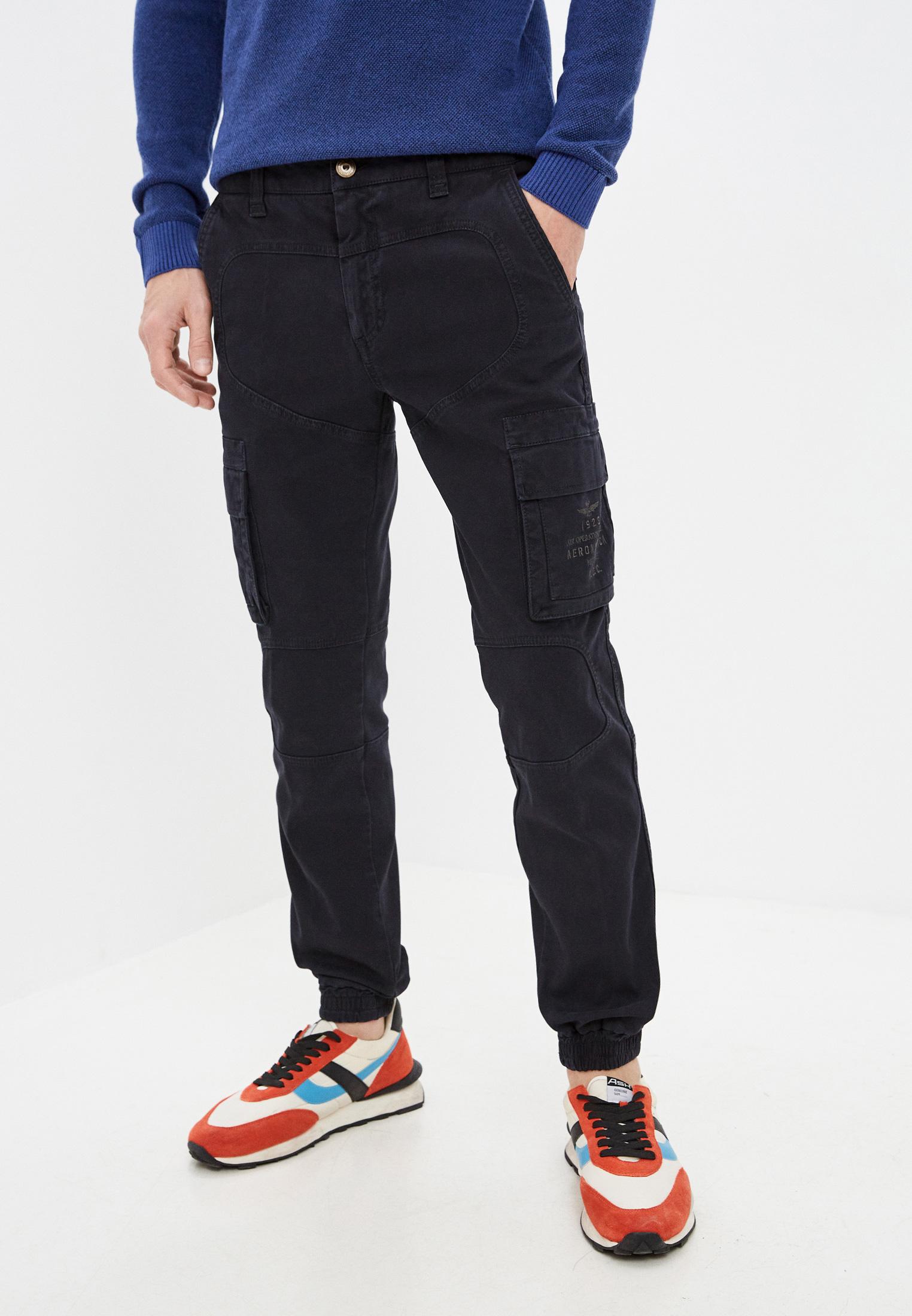 Мужские повседневные брюки Aeronautica Militare 212PA1432CT2919