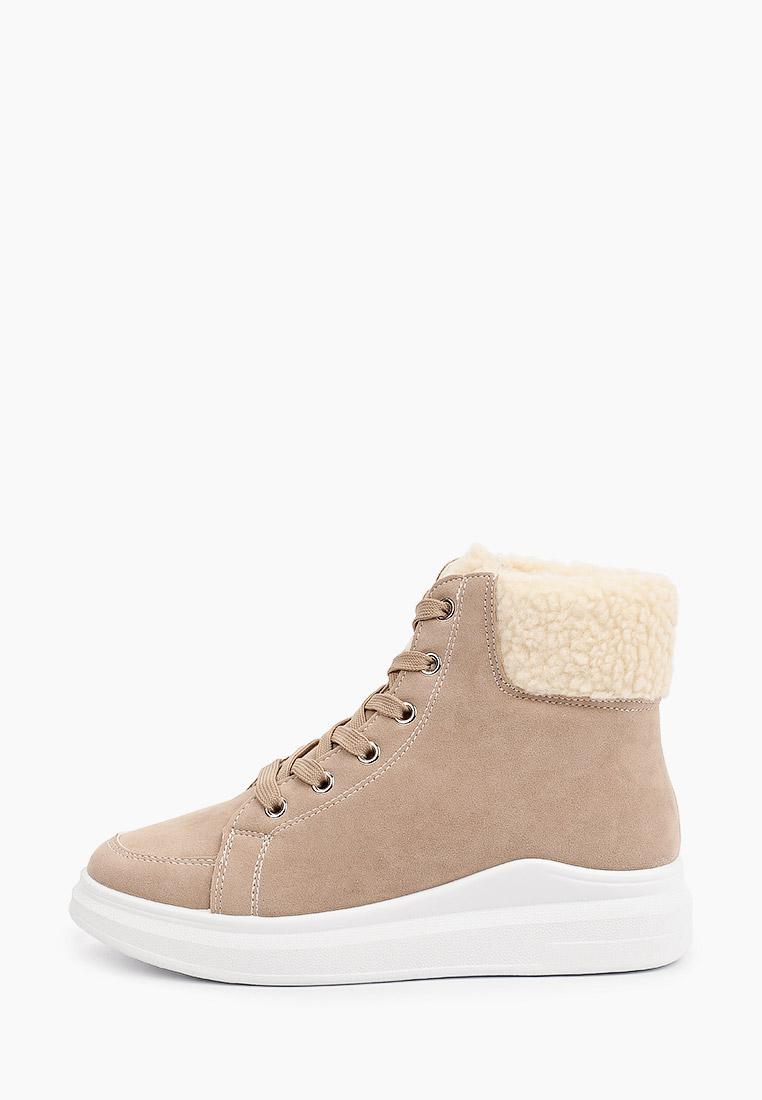 Женские ботинки Patrol (Патрол) Ботинки Patrol