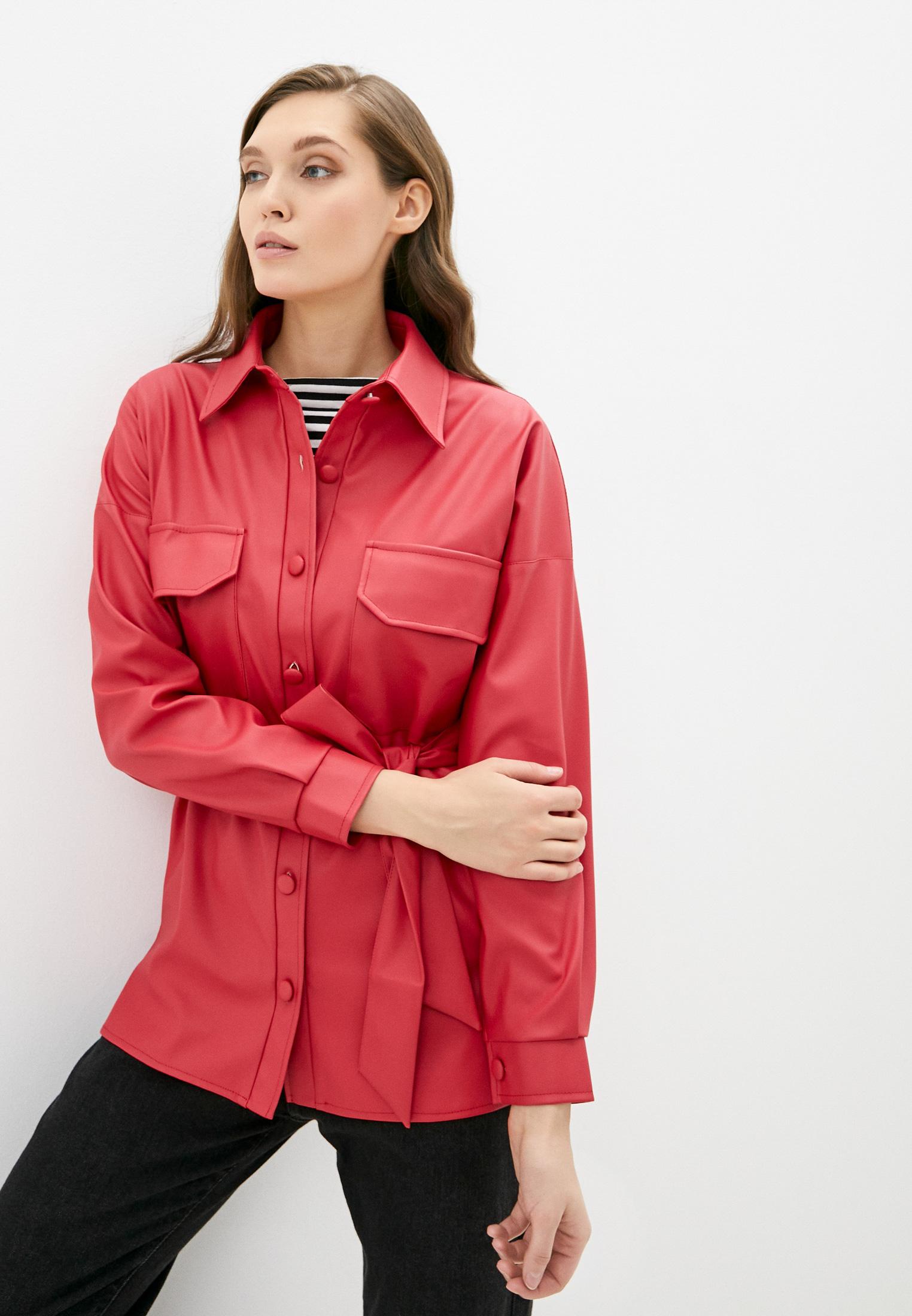 Женские рубашки с длинным рукавом Pinkkarrot Рубашка Pinkkarrot