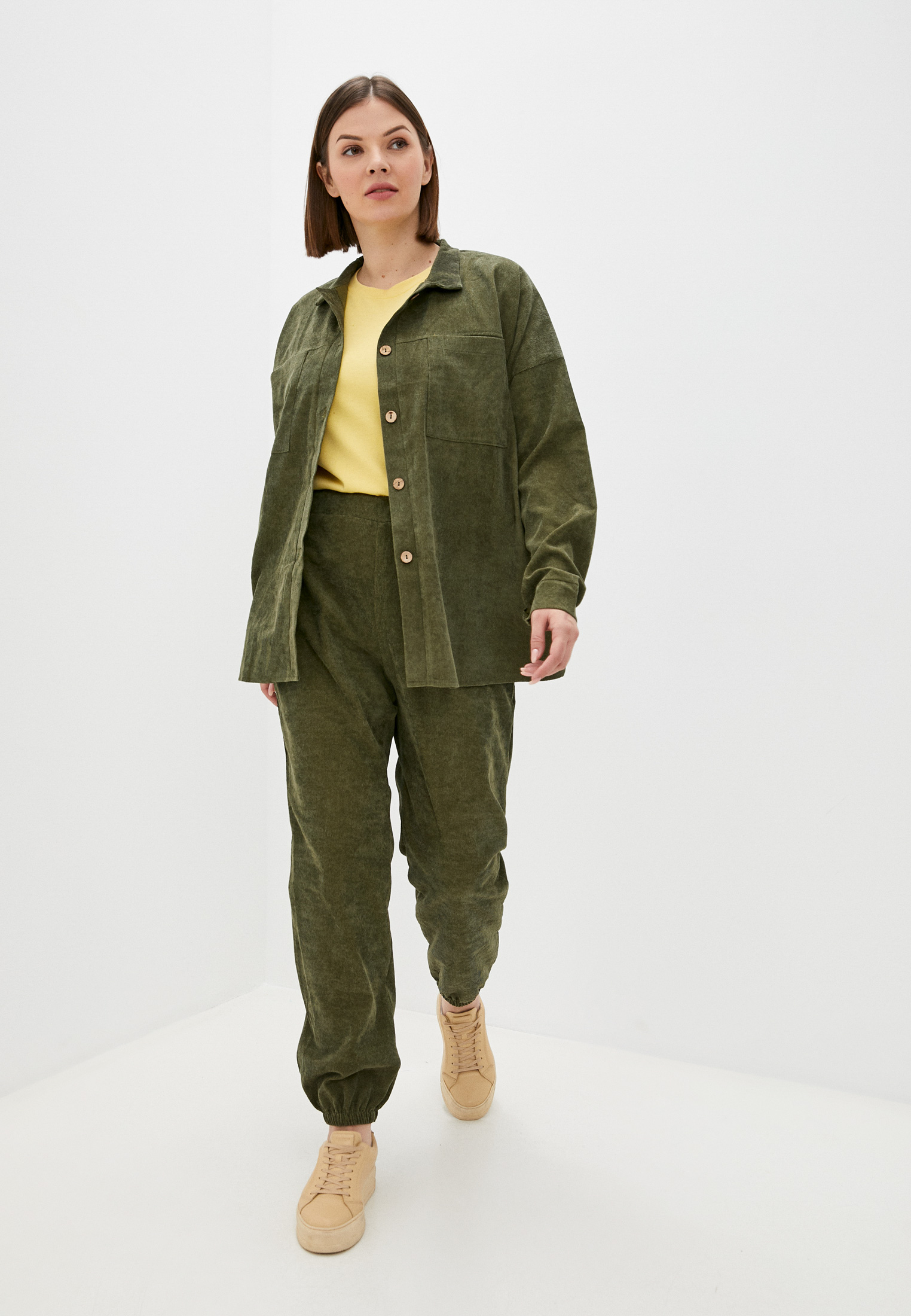 Костюм с брюками Lorabomb L201340