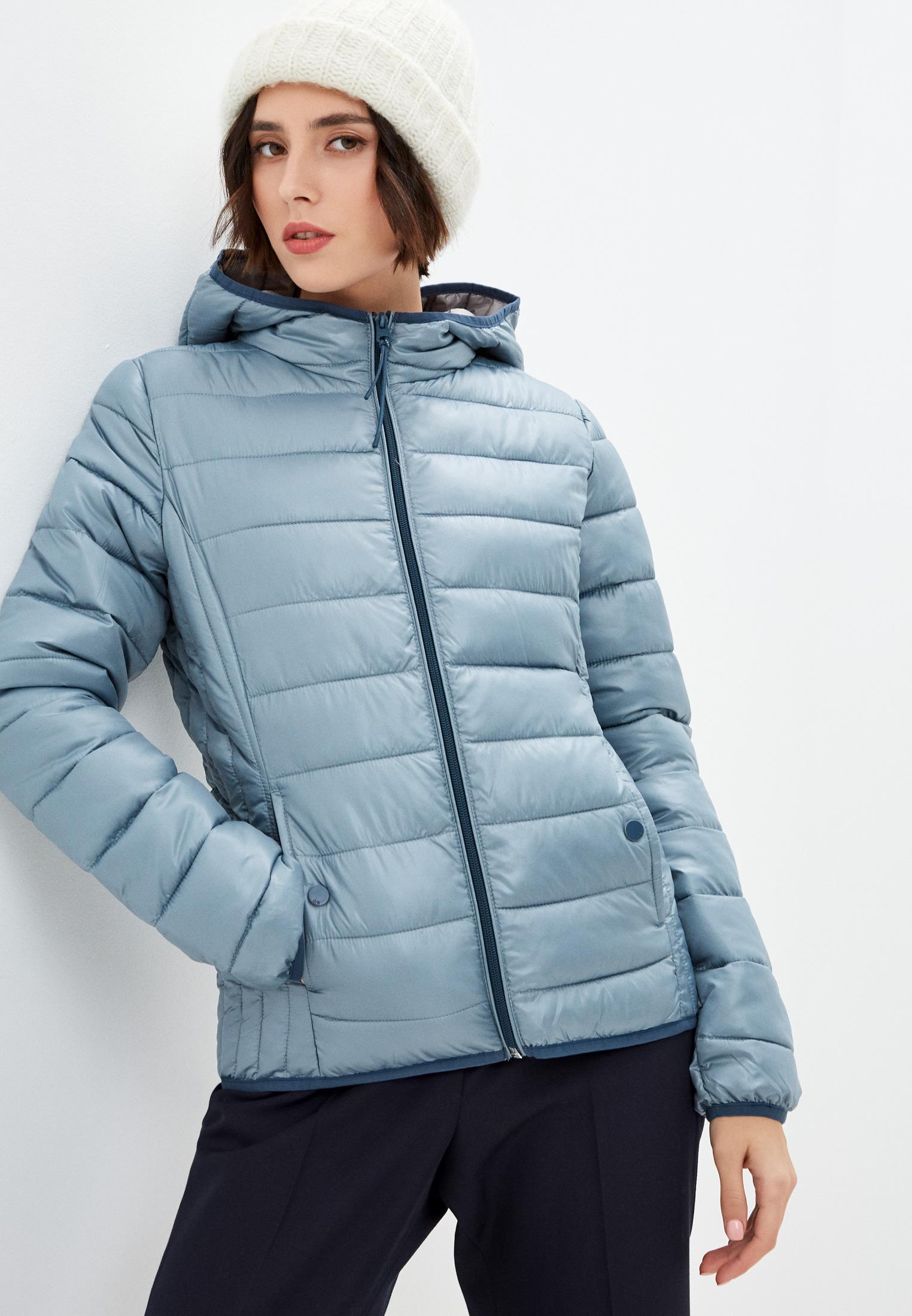 Утепленная куртка Q/S designed by Куртка утепленная Q/S designed by