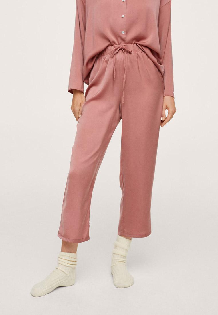 Женские домашние брюки Mango (Манго) 17035944