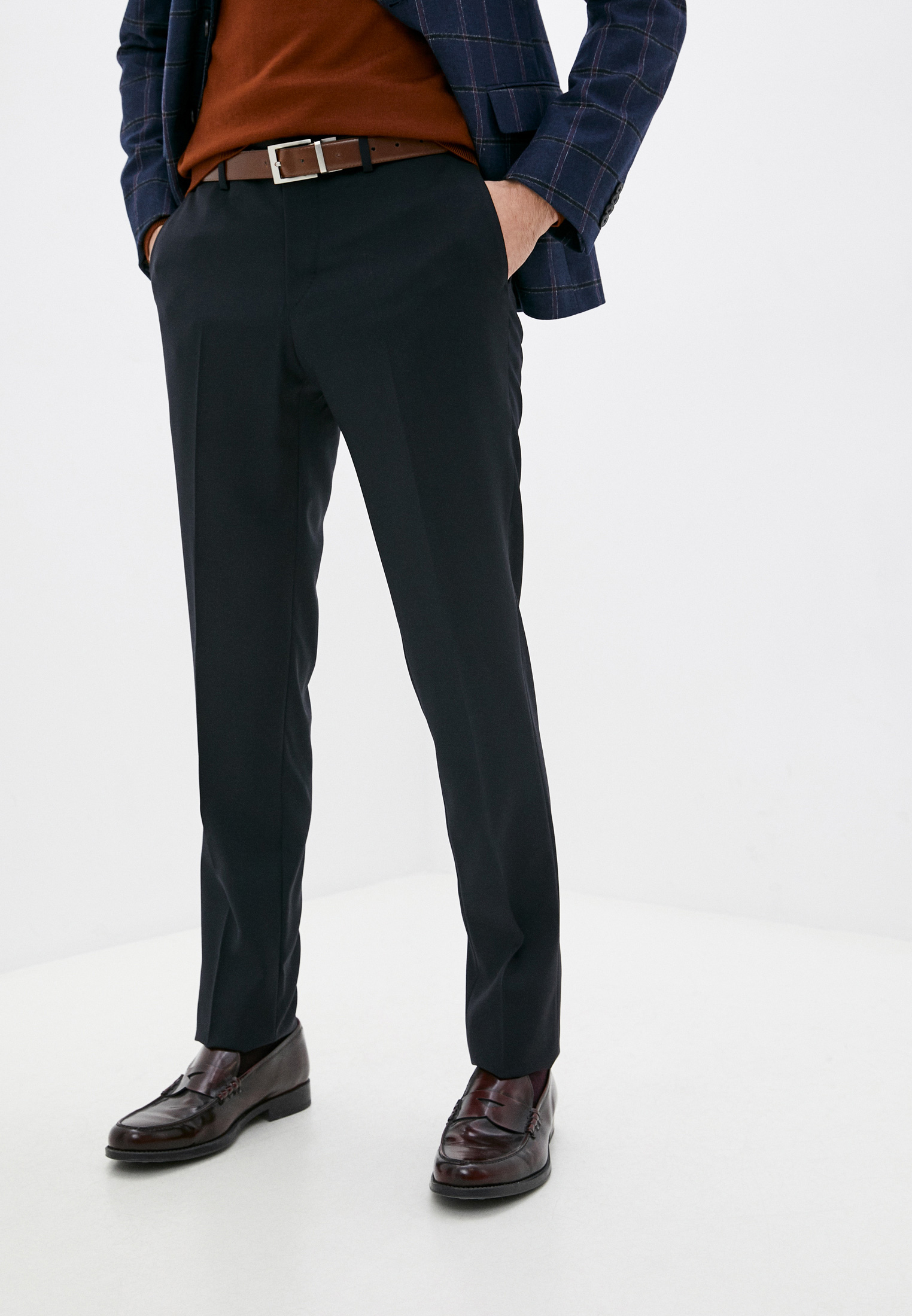 Мужские классические брюки Pal Zileri Брюки Pal Zileri