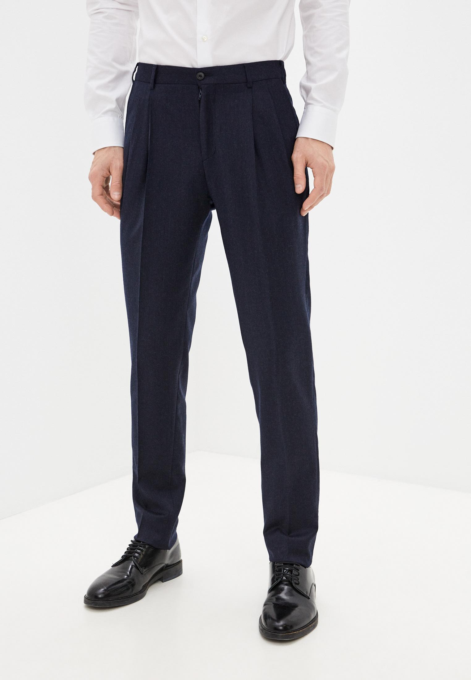 Мужские классические брюки Lab. Pal Zileri Брюки Lab. Pal Zileri