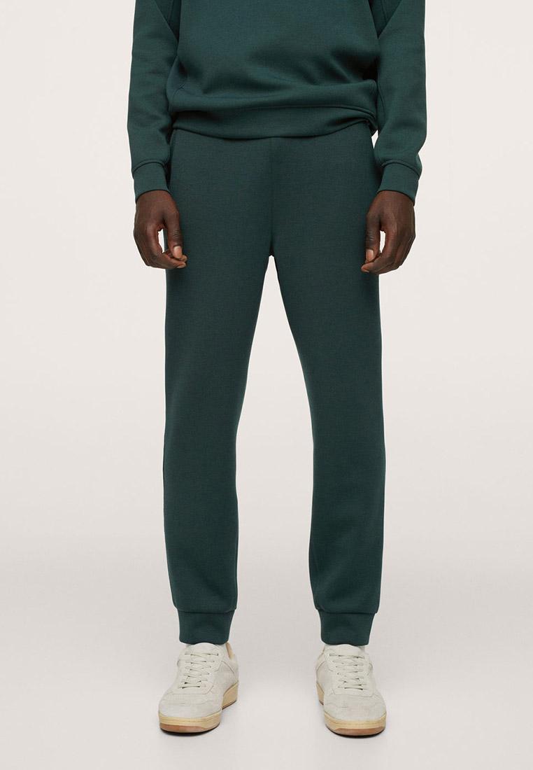 Мужские спортивные брюки Mango Man 17093777