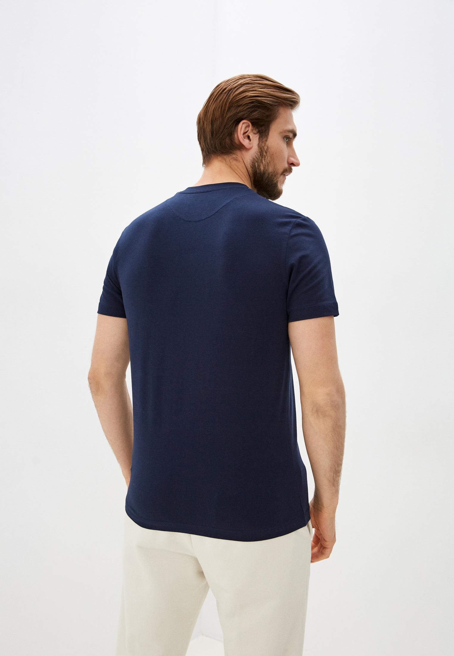 Мужская футболка Bikkembergs (Биккембергс) C 4 101 49 E 2296: изображение 4