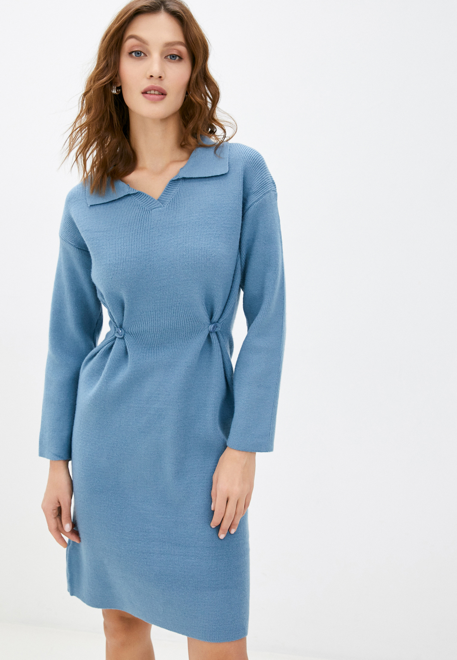 Вязаное платье Marselesa MAR22-51-7