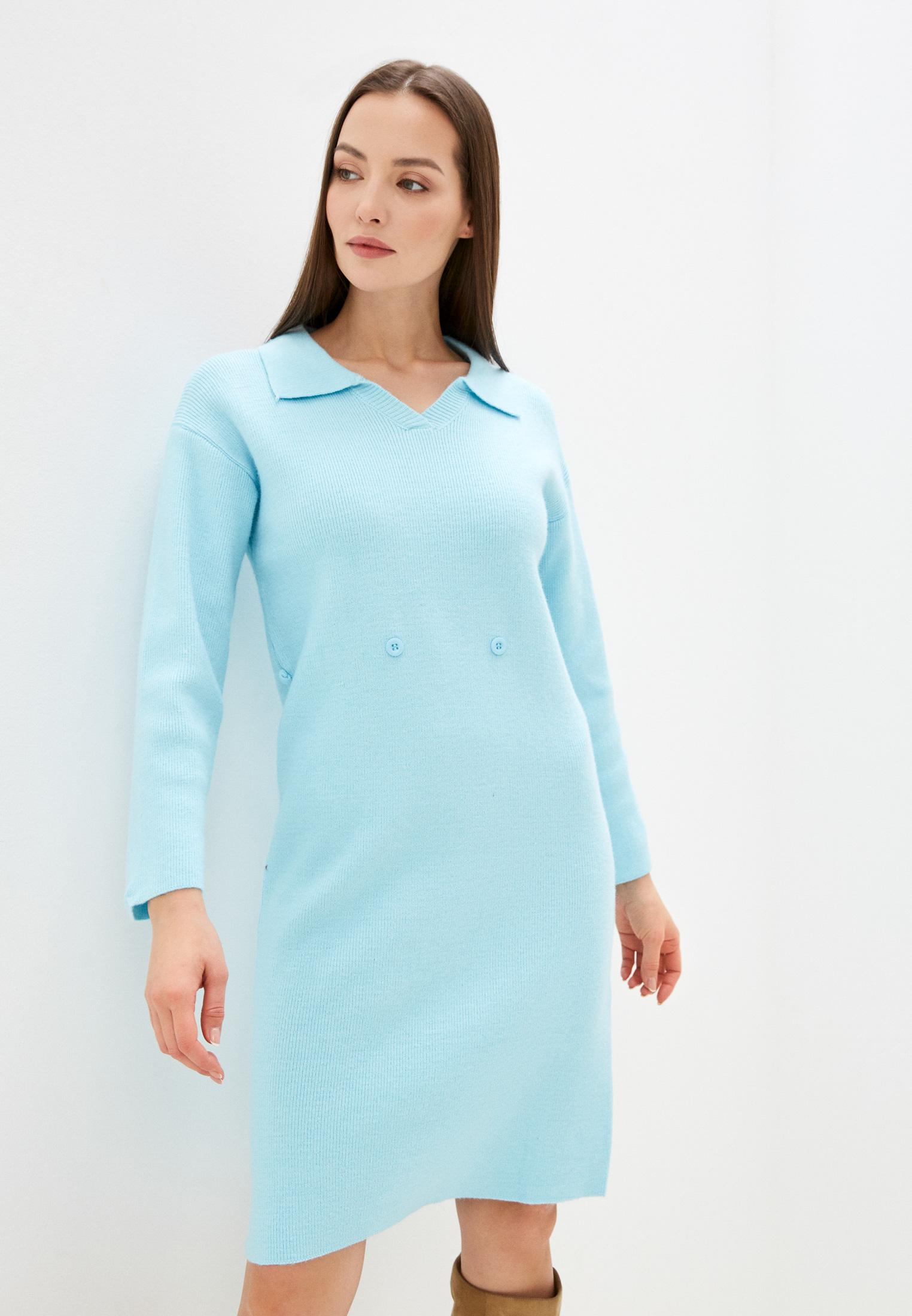 Вязаное платье Marselesa MAR22-51-6